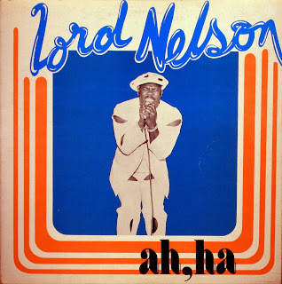 ZP_Lord Nelson_Calypsonian_album cover from 1977