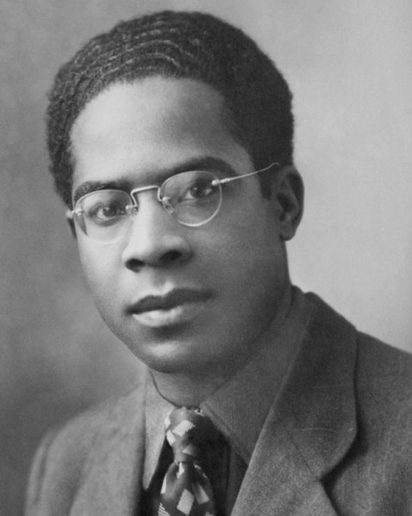 ZP_Aimé Césaire dans les années 1930