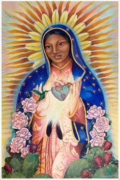Tonantzin Guadalupe