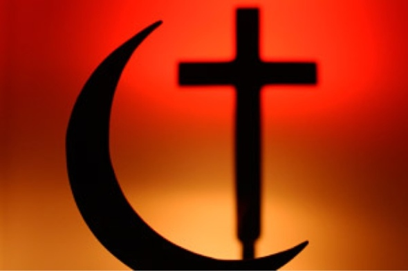 Those Quarrelsome Nigerian Cousins_Christianity and Islam