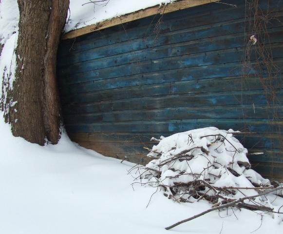 Snow Poems 5