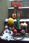 ZP_Árbol de La Navidad al Charlie Brown_A Charlie Brown Christmas Tree1
