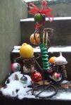 ZP_Árbol de La Navidad al Charlie Brown_A Charlie Brown ChristmasTree