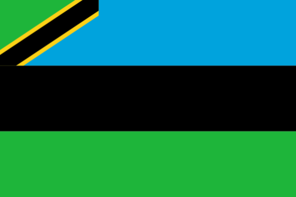 ZP_The Flag of Zanzibar