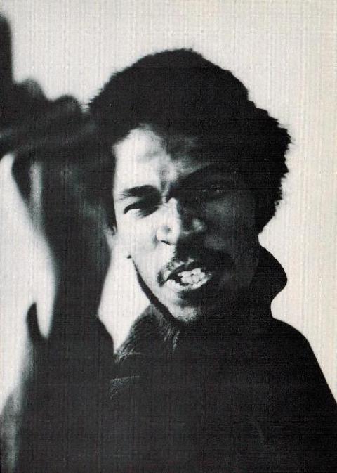 ZP_photograph by Fundi_Billy Abernathy_from the 1970 Imamu Amiri Baraka book In Our Terribleness