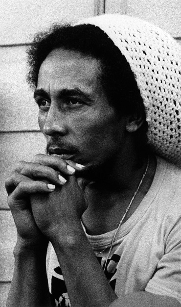 ZP_Bob Marley, 1945 - 1981