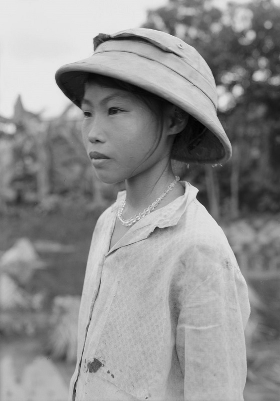 Untitled, Nam Ha, 1994 © An-My Lê