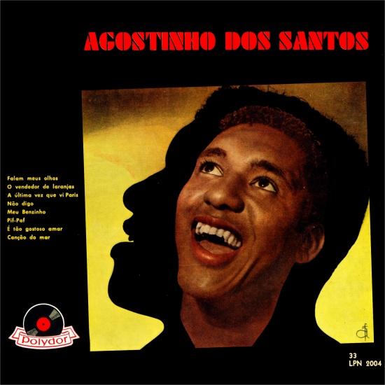 ZP_a 1956 record album by Agostinho Dos Santos who sang the now internationally famous songs from the 1959 film Orfeu Negro_ A Felicidade and Manhã de Carnaval