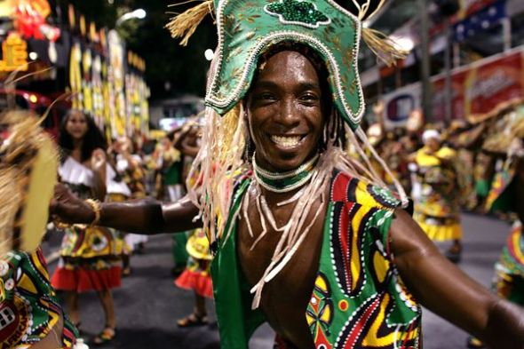 ZP_Carnaval in Salvador da Bahia, Brazil_photo by David Turnley