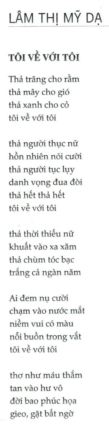 Lam Thi My Da_I return to myself_part 1
