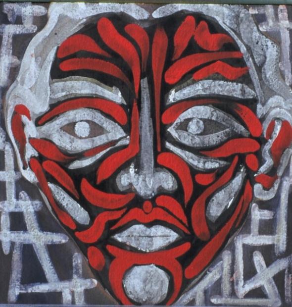 ZP_Blood and Stone by Alan Clark_Sangre y Piedra por Alan Clark