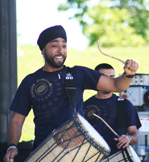 ZP_Muhtadi Festival in Toronto_June 9th 2013_B