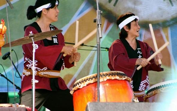 ZP_Muhtadi Festival in Toronto_June 9th 2013_C