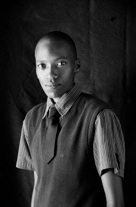 ZP_Nhlanhla Esther Mofokeng, Thokoza, Johannesburg_copyright Zanele Muholi_2010