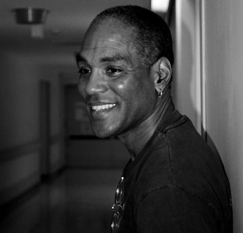ZP_Phill Wilson, now a Thriver_HIV positive for more than a generation_Activist and founder of The Black AIDS Institute