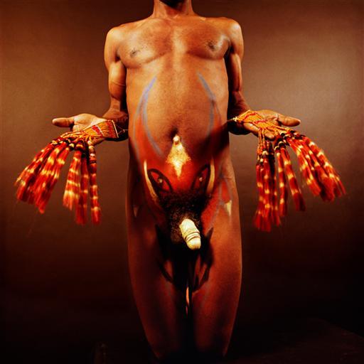 ZP_Rotimi Fani-Kayode_Untitled, 1987