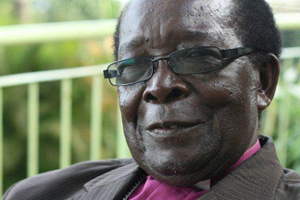 "ZP_Ugandan Bishop Christopher Senyonjo. born 1932_In 2002 he was stripped of his bishopric by the Archbishop of The Church of Uganda (Anglican) for his LGBT rights sympathies.  He continues to be vocal in support of the increasing clamour for human rights in Uganda, knowing that discrimination against gays is neither in Jesus' teachings nor is it ""an African way""."
