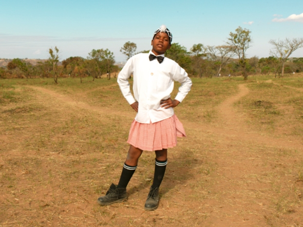 ZP_Zwelethu Mthethwa_from the series Brave Ones_2010_C