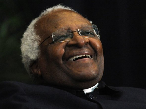 South African Archbishop Emeritus Desmond Tutu has been a vigorous campaigner for access to treatment for TB, HIV and AIDS;  he has also publicly promoted condom use for disease prevention,  a most forward-looking approach for a Man of the Church.