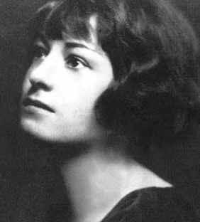 Paula Cole Harbinger