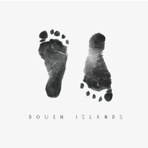 Douen Islands:  a poetry e-book featuring Andre Bagoo with Kriston Chen, Brianna McCarthy, Sharda Patasar and Rodell Warner