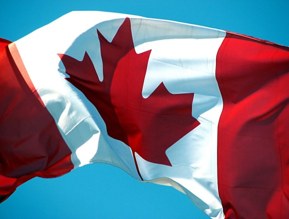 ZP_The present-day Flag of Canada_designed in 1964