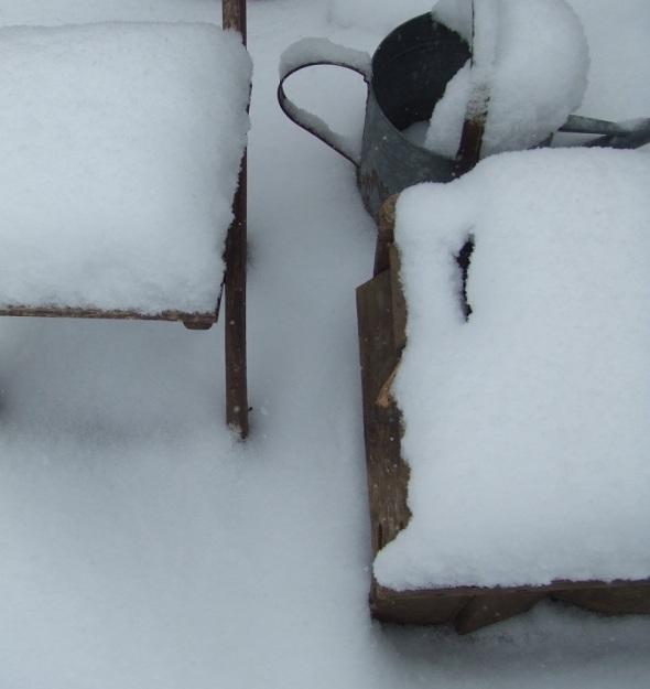 Snowfall_Toronto Canada_December 14th 2013_C