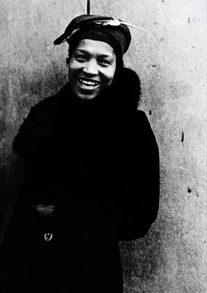 Sometimes, I feel discriminated against, but it does not make me angry. It merely astonishes me. How can any deny themselves the pleasure of my company It's beyond me.  Zora Neale Hurston
