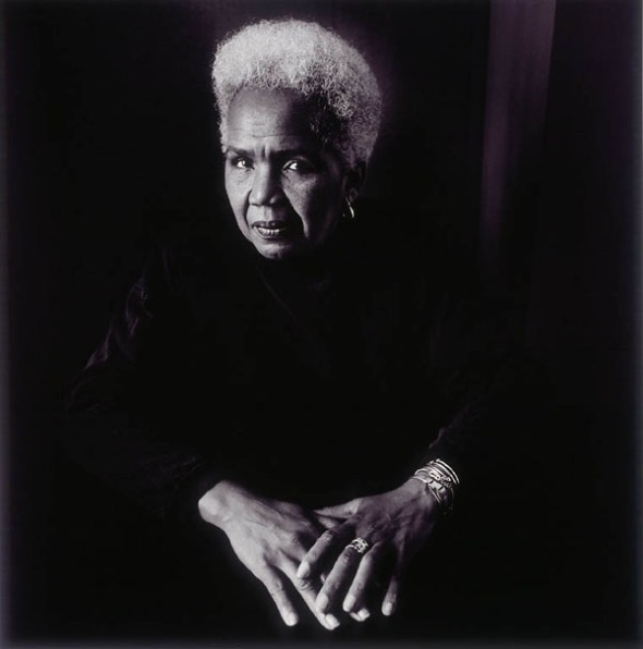 ZP_Rosemary Brown_the first Black woman to be elected to a Canadian provincial legislature and the first to run for the leadership of a Canadian political party_the NDP