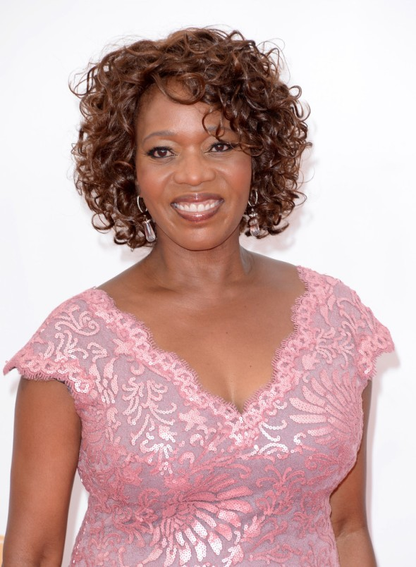 Alfre Woodard in 2013