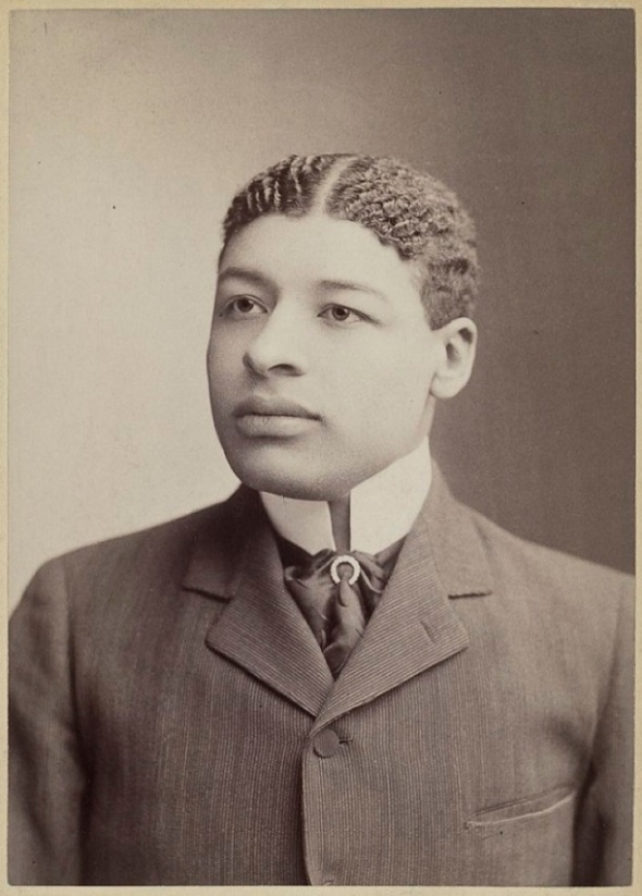 Bert Williams_1875-1922