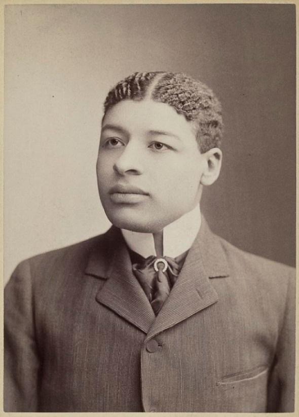 Bert Williams_1875-1922