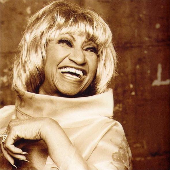 Celia Cruz_cantante cubana_1925 a 2003_Siempre Viveré