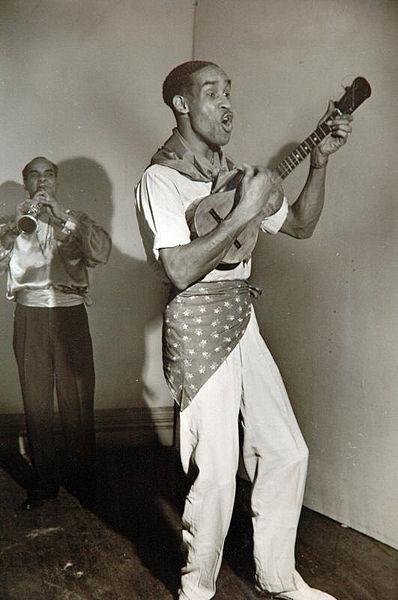 Duke of Iron_1940s