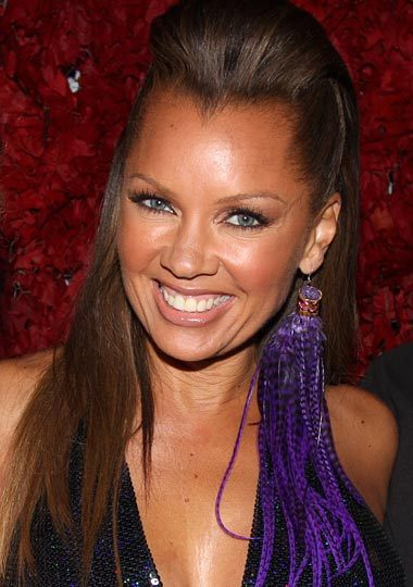 Vanessa Williams in the 1990s
