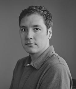 Kevin Lee Burton, filmmaker