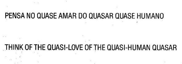 Augusto de Campos_The Quasar_1975