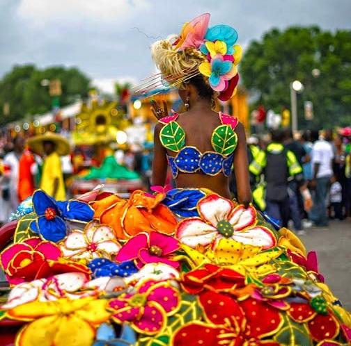 Carnaval des Fleri numero 2_juillet 2014