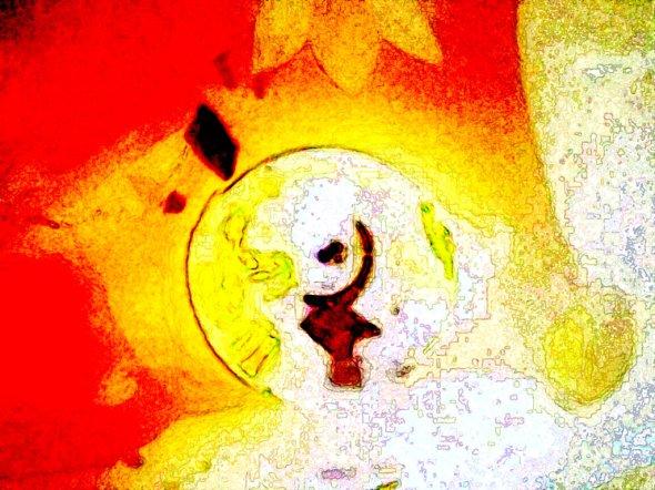 Burning the Iris_by GogitaFroggies1