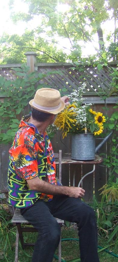 Finaliza el Verano...y inicia sus cambios graduales el Otoño...Toronto Canadá_Septiembre de 2014