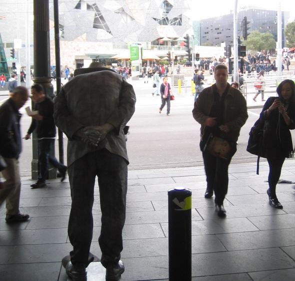 Melbourne B
