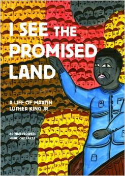 I See The Promised Land_book cover