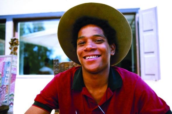 Jean Michel Basquiat_1960 to 1988