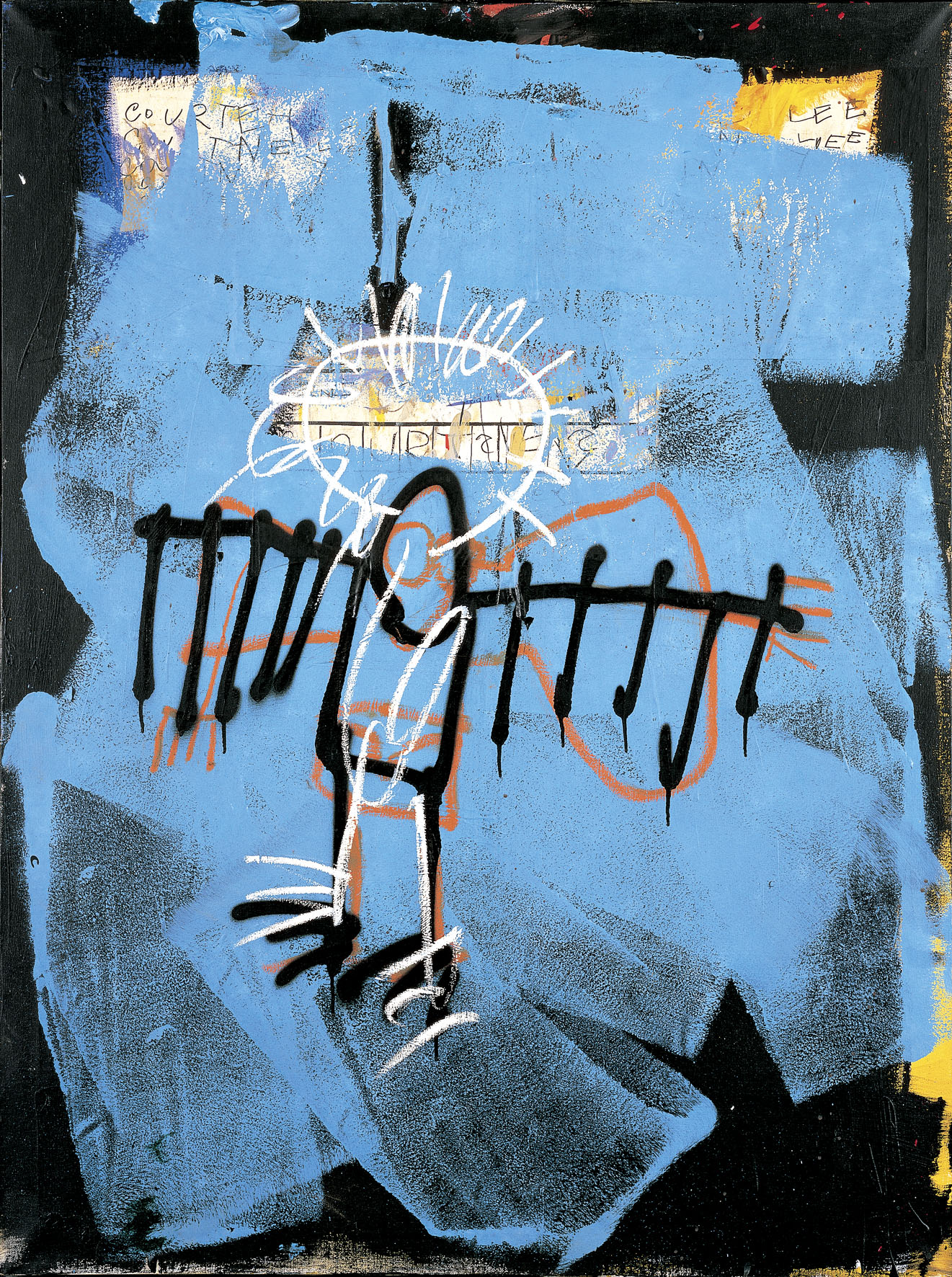 a biography of jean michel basquiat Jean-michel basquiat ethnicity, jean-michel basquiat facts, jean-michel basquiat date of birth all you need to know about jean-michel basquiat age: 27 date of birth: december 22, 1960 country: american.
