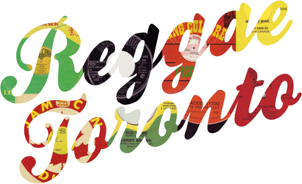 Reggae Toronto Logo