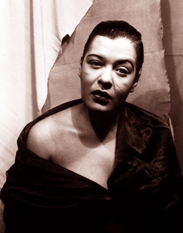 Billie Holiday in 1949_age 34