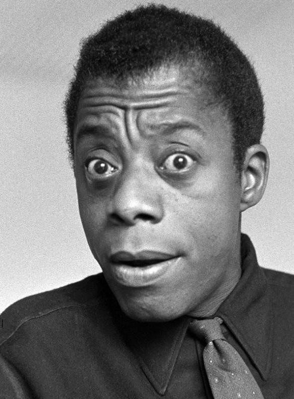 James Baldwin_Novelista ensayista activista estadounidense_1924 hasta 1987_American novelist essayist and poet_1924 to 1987