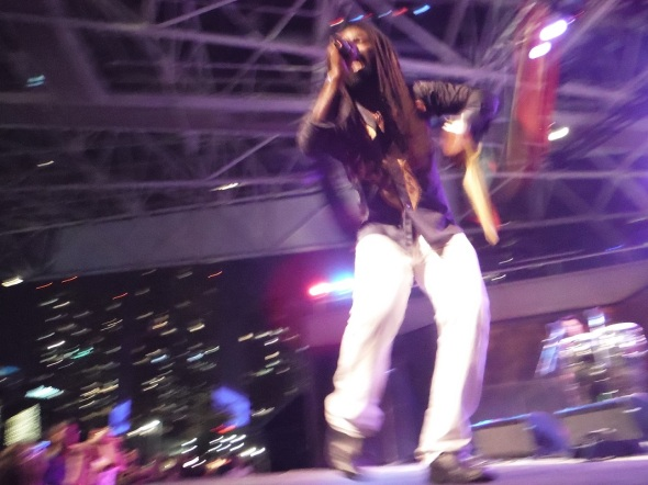 Rocky Dawuni in Toronto 3_August 14th 2015
