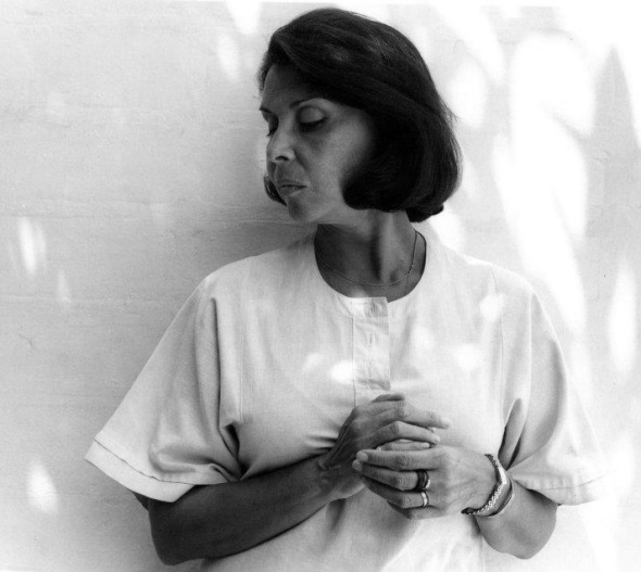 Blanca Varela poetisa peruana 1926_2009