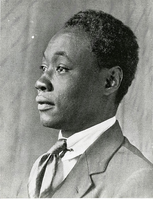 Claude McKay_photograph from the 1920s